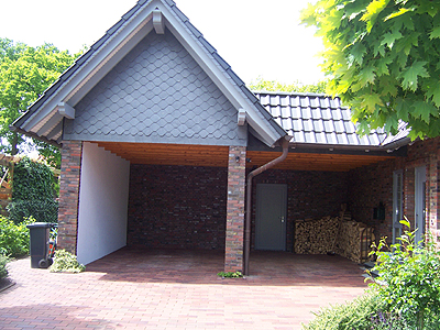 carport gemauert my blog. Black Bedroom Furniture Sets. Home Design Ideas